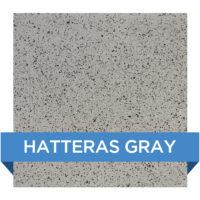 HATTERAS GRAY