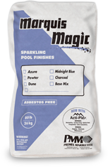 Marquis Magic Hybrid Preblend BASE MIX