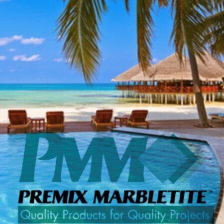 PMM -PREMIX MARBLETITE