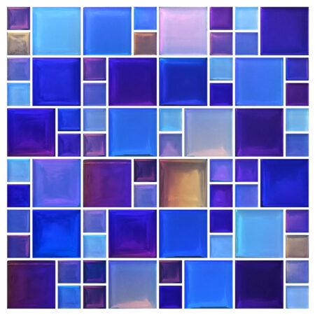 SAMOA BLUE MIX