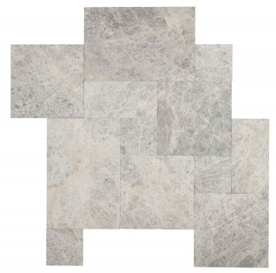 PACIFIC GRAY MARBLE