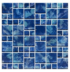 STORM  BLUE MIX