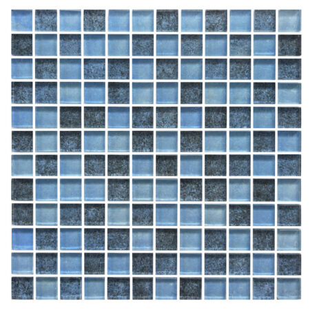TREND BLUE MIX 1X1