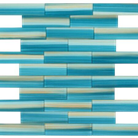 Amazon Turquoise 3 x 11.75