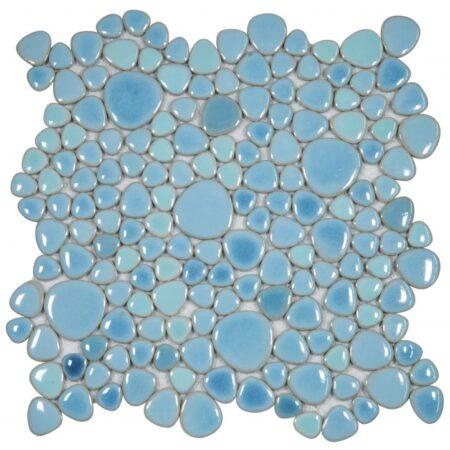 Growing Jewel Blue 11.5 x 11.5