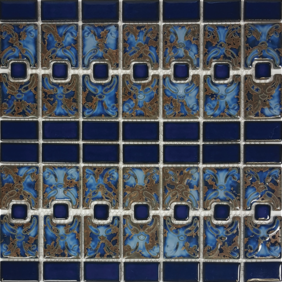 Terra  Mosaic 12×12 Sheet