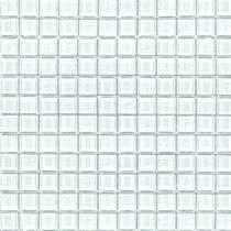 Whitestone  ​1×1 Glass Mosaic