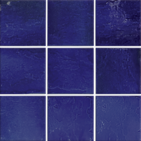 Atlantico Blu Cobalto  ​6×6 (Range Samples)
