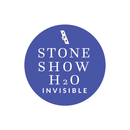 ICT Stone Show H2O Invisible