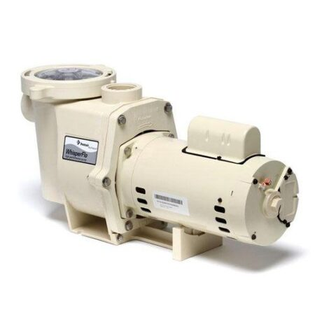 INTELLIFLO VF VARIABLE SPEED PUMP – 011012