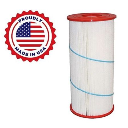 7 Diam X 25-1/2  Length 3″ ID Universal Pleated filters FC-1270