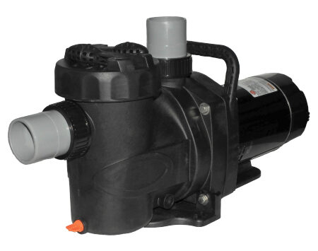 BADU Pro-II E SSP .75 THP PSC 1.5″