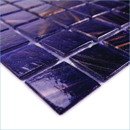 COBALT BLUE COPPER BLEND 3/4″ X 3/4″ (GV42020B4)