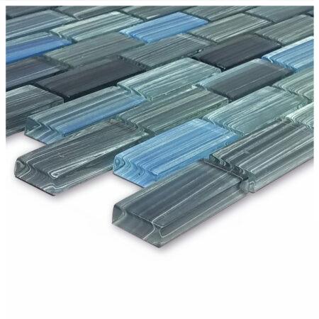 STEEL BLUE GRAY 1×2 (GW82348B9)