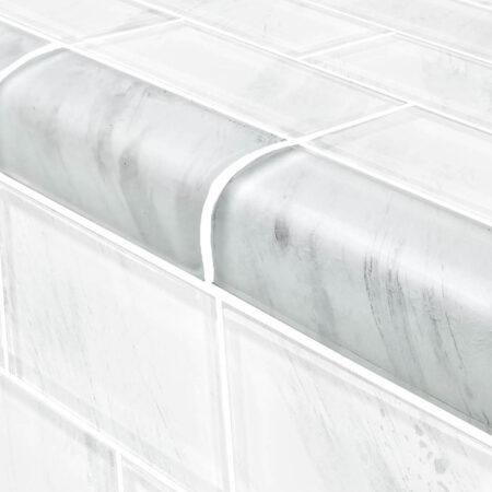STRATUS WHITE TRIM 2×4 (TRIM-GS84896W1)