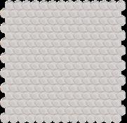 Skylight Penny Round Mosaic