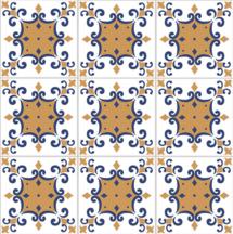 San Sebastian 6×6 (Range)