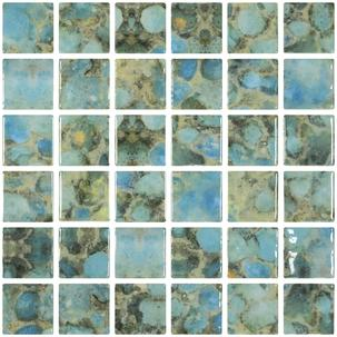 Rodas 2×2 Mosaic