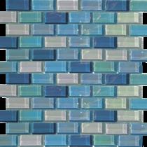 Magic Blue Magic 1″ x 2″ (Lux Aqua Series)