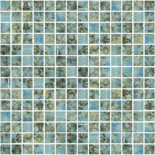 Rodas 1×1 Mosaic
