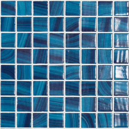 NATURE DARK BLUE 1.5X1.5 5610