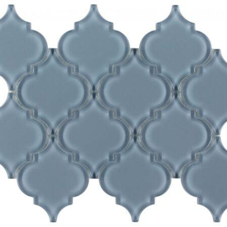 Aladdin Blue Shining 9.25 x 13.25