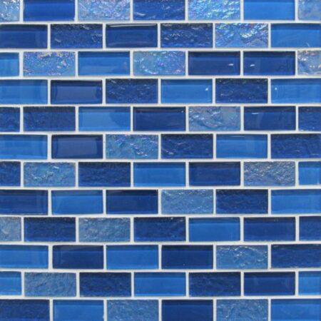 1×2 RIVIERA BLUE